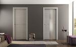 дизайнерски интериорни врати фурнир издръжливи