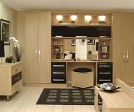 Проектиране и изработка на гардероби по идея на клиента