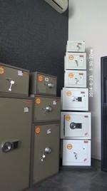 Доставка на евтини сейфове за вграждане до всяка точка на България