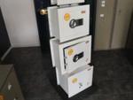 Метални сейфове за вгаждане в различни класове, според европейските изисквания и стандарти