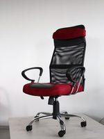 мениджърски офис столове по поръчка с луксозна визия